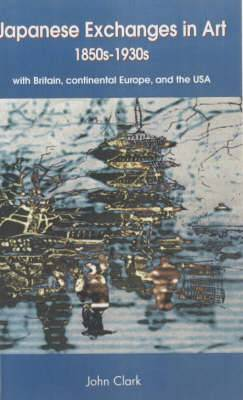Japanese Exchanges in Art 1850s to 1930s with Britain, Continental Europe, and the USA: Papers and Research Materials