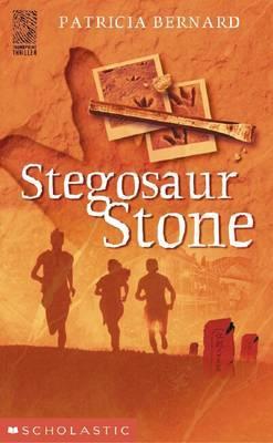 Stegosaur Stone
