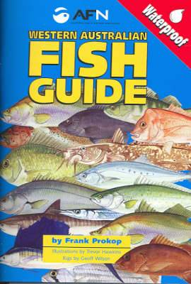 Western Australian Fish ID Guide