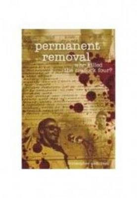 Permanent Removal: Who Killed the Craddock Four?