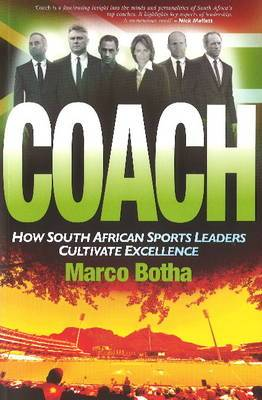 Coaching champions: How South African sport leaders cultivate excellence