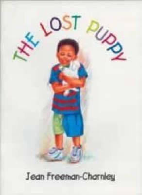 Lost Puppy: The lost puppy Junior Reader