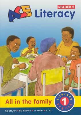 All in the family: Reader 2: Gr 1: Reader