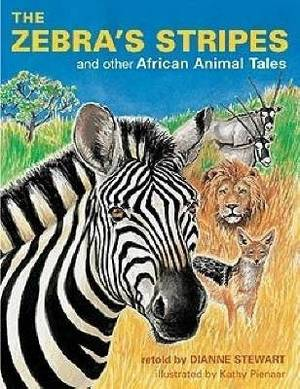 The Zebra's stripes and other African animal tales