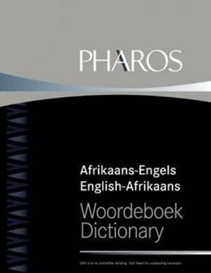 Pharos Afrikaans-Engels / Engels-Afrikaanse Woordeboek Dictionary