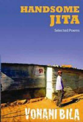 Handsome Jita: Selected Poems