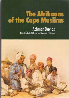 The Afrikaans of the Cape Muslims