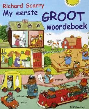 My Eerste Groot Woordeboek