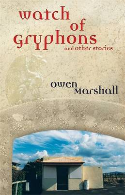 Watch of Gryphons: and Other Stories