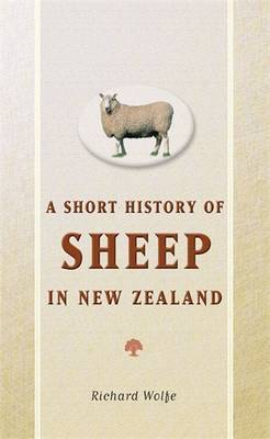 A Short History of Sheep in New Zealand