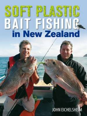 Soft Plastic Bait Fishing in New Zealand