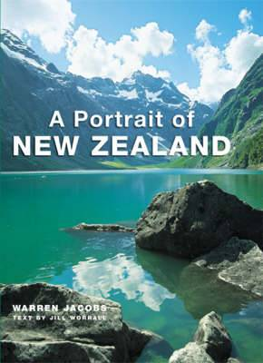 A Portrait of New Zealand