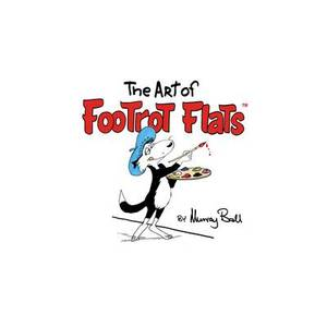 The Art of Footrot Flats