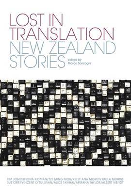 Lost in Translation: New Zealand Stories