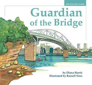 Guardian of the Bridge