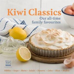 Kiwi Classics: Our All-time Family Favourites