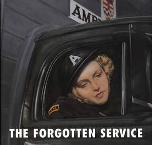 The Forgotten Service: Auxiliary Ambulance Station 39
