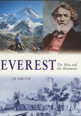 Everest: The Man and the Mountain