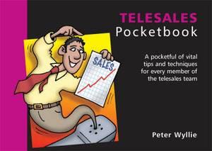 The Telesales Pocketbook