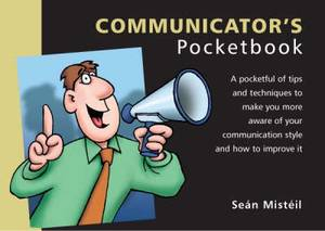 The Communicator's Pocketbook