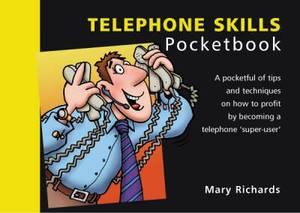 The Telephone Skills Pocketbook