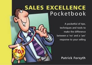 The Sales Excellence Pocketbook