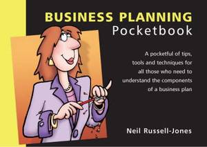 The Business Planning Pocketbook