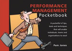The Performance Management Pocketbook