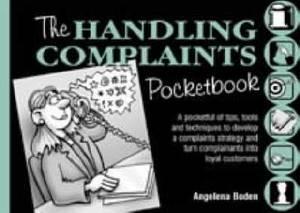 The Handling Complaints Pocketbook