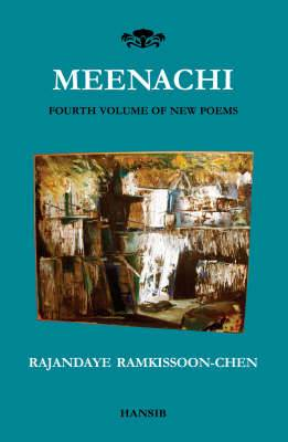 Meenachi: New Poems: v. 4