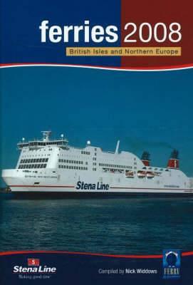 Ferries: British Isles and Northern Europe: 2008
