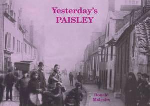 Yesterday's Paisley