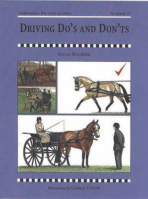 Driving Dos and Don'ts