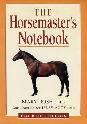 The Horsemaster's Notebook