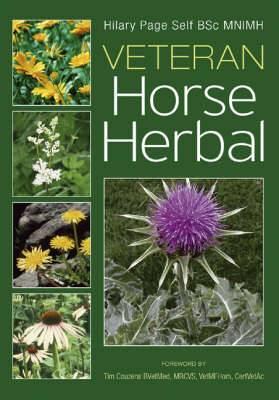 Veteran Horse Herbal