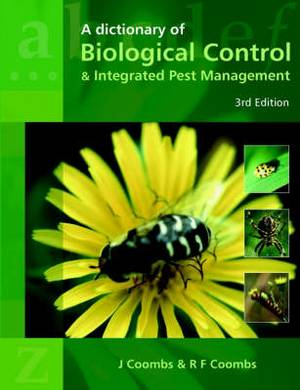 Dictionary of Biological Control and Integrated Pest Management