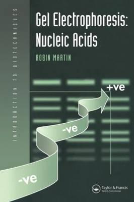 Gel Electrophoresis: Nucleic Acids