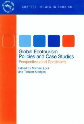 Global Ecotourism Policies and Case Study