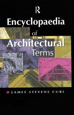 Encyclopaedia of Architectural Terms