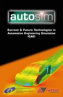 Current & Future Technologies in Automotive Engineering Simulation (CAE)