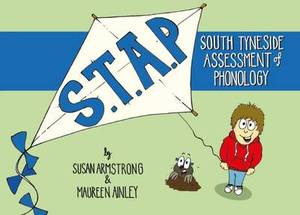STAP 2: South Tyneside Assessment of Phonology 2