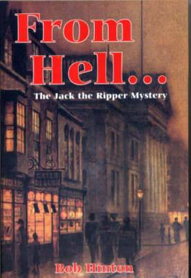 From Hell: Jack the Ripper Mystery
