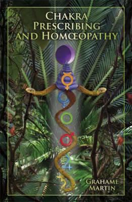 Chakra Prescribing for Homoeopathy
