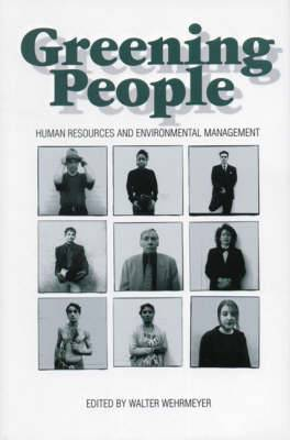 Greening People: Human Resources and Environmental Management