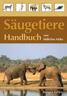 Saugetiere vom Sudlichen Afrika