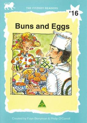 Buns and Eggs