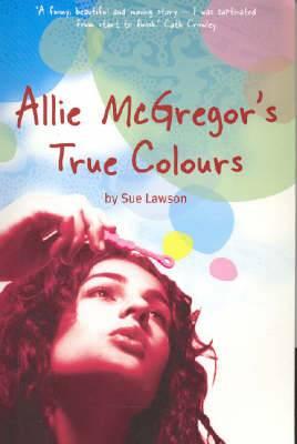 Allie McGregor's True Colours