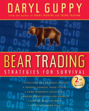 Bear Trading: Strategies for Survival