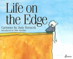 Life on the Edge: Cartoons