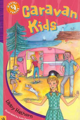 Caravan Kids